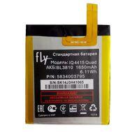 Батарея аккумулятор bl3810 Fly iQ4415 Quad ERA Style 3, фото 1