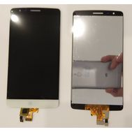 Модуль (сенсор и дисплей) LG G3s Dual D724 белый, фото 1