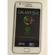 Модуль (сенсор и дисплей) Samsung Galax S2 I9100 ORIGINAL белый, фото 1