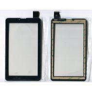 Сенсор тачскрин Colorfly E708 3G черный, фото 1