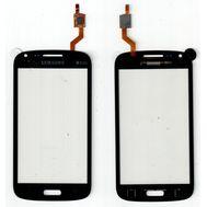 Сенсор тачскрин Samsung Galaxy Core Duos I8262 черный, фото 1