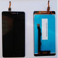 Модуль (сенсор и дисплей) Lenovo K3 Note K50-T5 черный, фото 1