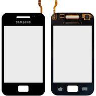 Сенсор тачскрин Samsung Galaxy Ace S5830i черный, фото 1