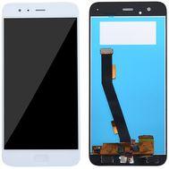 Модуль (сенсор и дисплей) Xiaomi Mi6 белый, фото 1