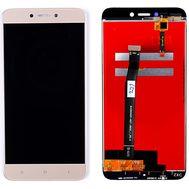 Модуль (сенсор и дисплей) Xiaomi RedMi 4x / 4x Pro золотой, фото 1