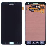 Модуль (сенсор и дисплей) Samsung Galaxy A3 2015 A300FU / A300H / A300F черный (яркость регулируется), фото 1