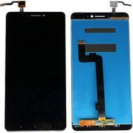 Модуль (сенсор и дисплей) Xiaomi Mi Max черный, фото 1