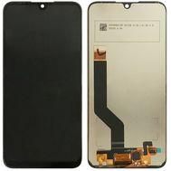 Модуль (сенсор и дисплей) Xiaomi Mi Play черный, фото 1