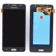 Модуль (сенсор и дисплей) Samsung Galaxy J5 2016 J510 / J510F / J510H / J510G черный (яркость регулируется), фото 1