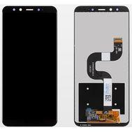Модуль (сенсор и дисплей) Xiaomi Mi A2 / Mi6x черный, фото 1