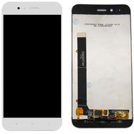 Модуль (сенсор и дисплей) Xiaomi Mi A1 / Mi5x белый, фото 1