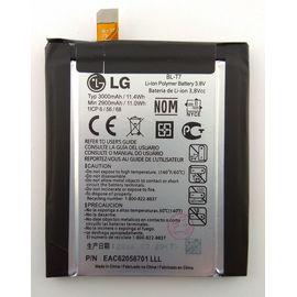 Аккумулятор BL-T7 LG Optimus G2 D802 / D801 / D800 / VS980 / LS980 / D803 / P693, BS05070 фото 1