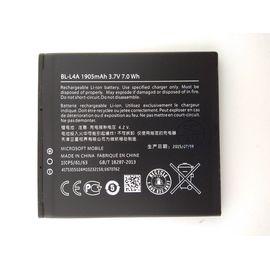 Аккумулятор BL-L4A Microsoft lumia 535 / 830 1905 mAh, BS04030 фото 1