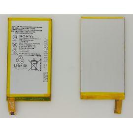 Аккумулятор LIS1561ERPC для Sony Z3 compact D5803, BS06052 фото 1