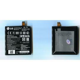 Аккумулятор BL-T9 для LG Nexus 5 E980 / LG Nexus G D820 / D821, BS05071 фото 1