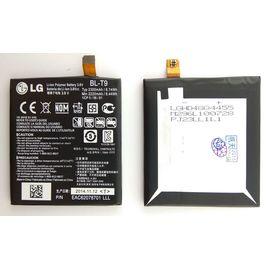 Аккумулятор BL-T9 для LG Nexus 5 D820 / D821, BS05067 фото 1