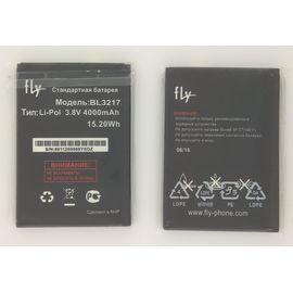 Батарея аккумулятор BL3217 Fly IQ4502 Quad Era Energy 1, BS07092 фото 1