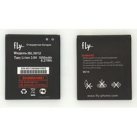 Батарея аккумулятор BL3812 Fly IQ4416 1650 mAh, BS07089 фото 1