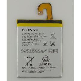 Аккумулятор LIS1558ERPC для Sony Z3 D6603 / D6633 / D6643, BS06055 фото 1