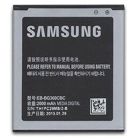 Батарея аккумулятор Samsung G360 Galaxy Core Prime Duos (EB-BG360CBC), BS08111 фото 1