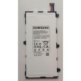 Батарея аккумулятор T4000E Samsung T210/T211/T2105, BT08119 фото 1