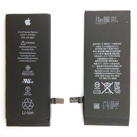 Аккумулятор iPhone 6 1810 mAh, BS03034 фото 1