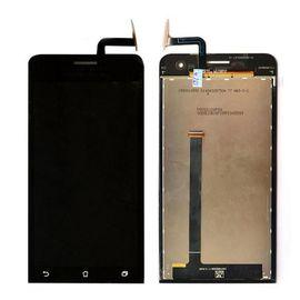 Модуль матрица дисплей с тачскрином Asus Zenfone 5 A500KL / A500CG / A501CG / T00J черный, DS01001 фото 1