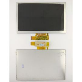 Матрица дисплей Samsung T115/T116 Galaxy Tab 3, DT08102 фото 1