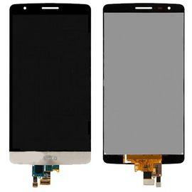 Модуль (сенсор и дисплей) LG G3s Dual D724 серый, MSS05041 фото 1