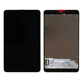 Модуль (тачскрин и дисплей) Acer Iconia One 7 B1-750 черный, MT02016 фото 1