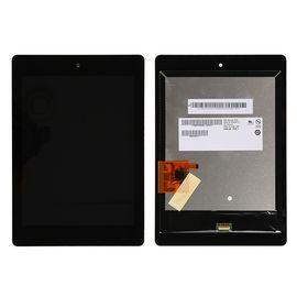 Модуль (тачскрин и дисплей) Acer Iconia Tab A1-810 черный, MT02015 фото 1