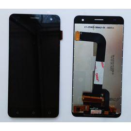 Модуль (тачскрин и дисплей) FLY FS504 Cirrus 2 черный, MSS07075 фото 1