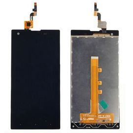 Модуль (тачскрин и дисплей) Fly iq4511 черный, MSS07074 фото 1