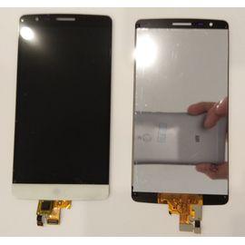 Модуль (сенсор и дисплей) LG G3s Dual D724 белый, MSS05042 фото 1