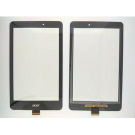 Сенсор тачскрин Acer Iconia Tab A1-840/A1-840 FHD черный, ST02008 фото 1