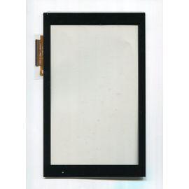 Сенсор тачскрин Acer Iconia Tab A500 черный, ST02001 фото 1