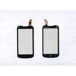 Сенсор тачскрин Acer Liquid E2 Duo V370 черный, SS02010 фото 1