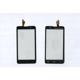 Сенсор тачскрин Acer Liquid Z520 DualSim черный, SS02012 фото 1