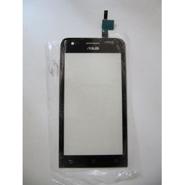 Сенсор тачскрин Asus ZenFone C (ZC451CG) черный, SS01004 фото 1