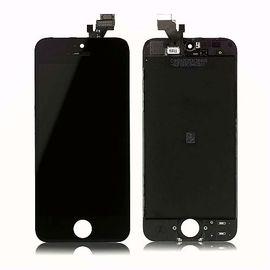 Модуль (сенсор и дисплей) iPhone 5 черный, MSS03003 фото 1