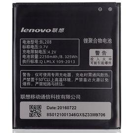 Батарея аккумулятор bl208 для Lenovo S920 / A616 / A690E, BS09129 фото 1