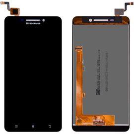 Модуль (сенсор и дисплей) Lenovo A5000 черный, MSS09099 фото 1