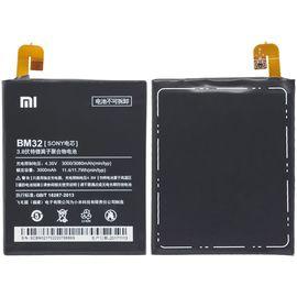 Батарея аккумулятор BM32 для Xiaomi Mi4, BS10105 фото 1