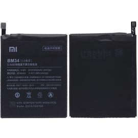 Батарея аккумулятор BM34 для Xiaomi Mi Note Pro, BS10107 фото 1