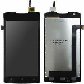 Модуль (сенсор и дисплей) Lenovo A1000 черный, MSS09152 фото 1