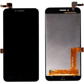 Модуль (сенсор и дисплей) Lenovo A1010 A Plus (A1010a20) / A2016 Vibe B (A2016a40) черный, MSS09155 фото 1