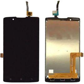 Модуль (сенсор и дисплей) Lenovo A2010 черный, MSS09158 фото 1