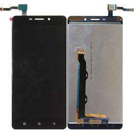 Модуль (сенсор и дисплей) Lenovo A5500 S8 Play с рамкой черный, MSS09172 фото 1