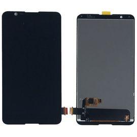Модуль (сенсор и дисплей) Sony Xperia E4 E2115 / E2105 / E2104 / E2124 черный, MSS06063 фото 1