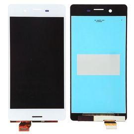 Модуль (сенсор и дисплей) Sony Xperia X F5121 / F5122 / F8131 / F8132 белый, MSS06080 фото 1